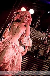 For the very first time, Emilie Autumn shares the secrets behind the songs  and takes