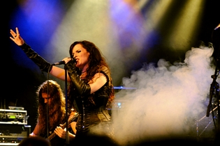 Live Photos Sirenia2009kade019