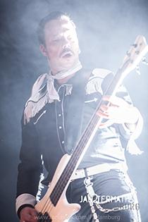 Reflections Of Darkness Music Magazine Live Review Knorkator Hamburg 2014