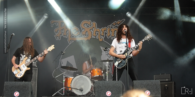 The ShrineFortaRock 2016 01
