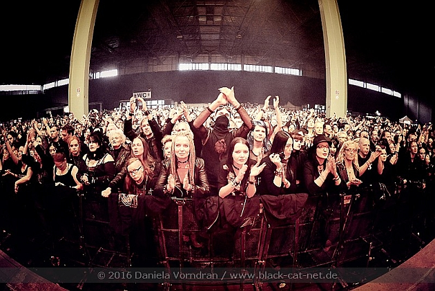 WGT audience