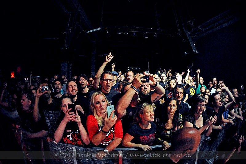Life of Agony Audience