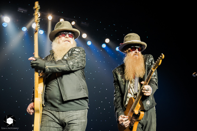 800c3fdcf73 The evening with ZZ TOP was a huge success for the Rockhal. A lot of people  came to Esch sur Alzette to see these legends live on stage.