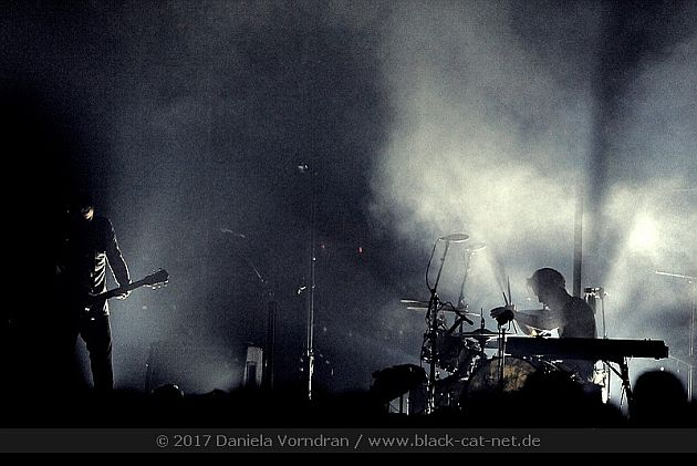 Reflections of Darkness - Music Magazine - Live Review: Sigur Rós