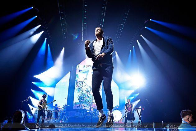 Live Review: Imagine Dragons - Oberhausen 2018