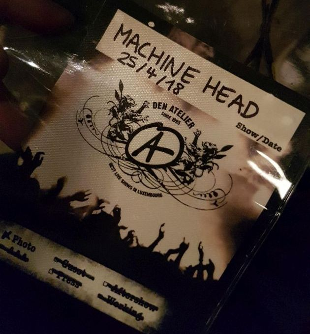 machinehead presspass2018