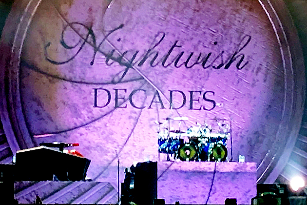 nightwish intro