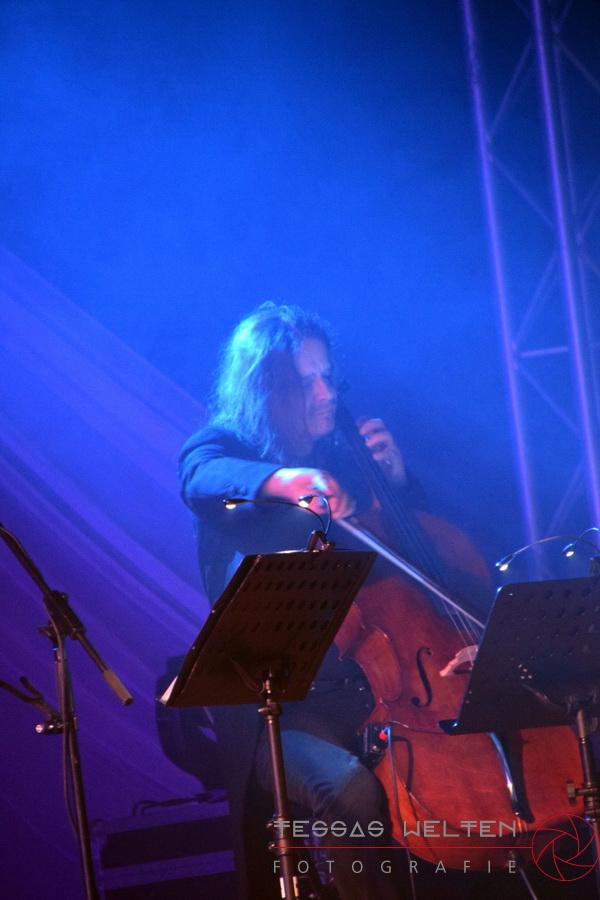 Reflections of Darkness - Music Magazine - Gallery: Deine Lakaien ...
