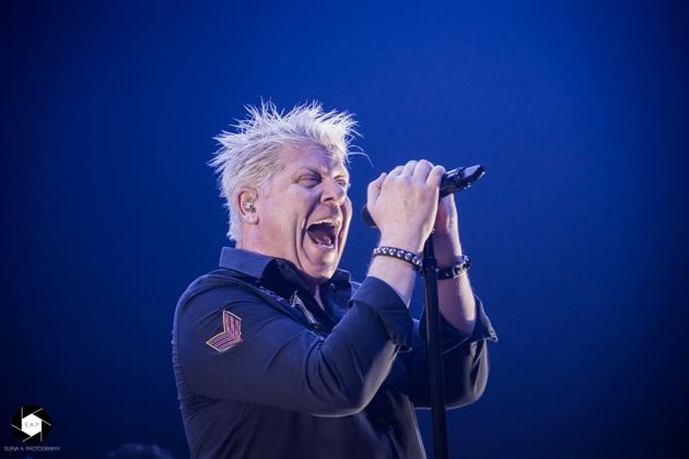 Live Review: Offspring, The - Esch sur Alzette 2018