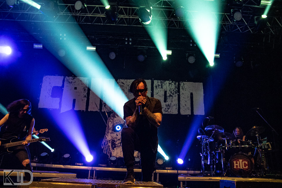 Callejon Impericon Festival Oberhausen 13. April 2019 014 RoD midRes