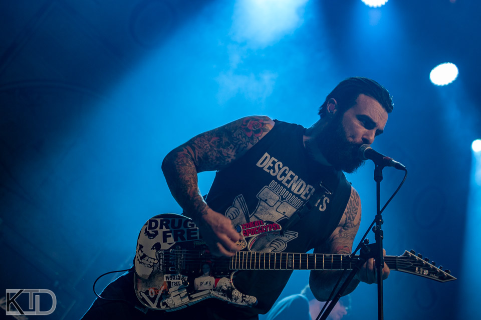 Stick To Your Guns Impericon Festival Oberhausen 13. April 2019 006 RoD midRes