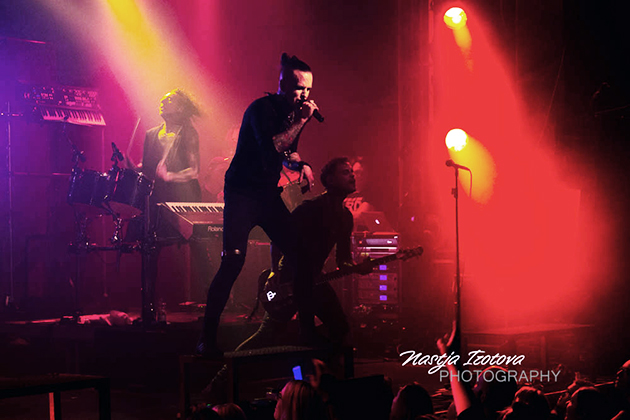 Reflections of Darkness - Music Magazine - Live Review: Lord