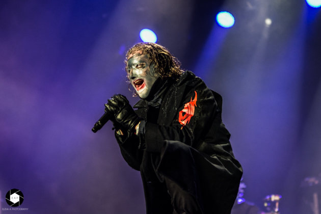 Reflections of Darkness - Music Magazine - Live Review: Rock im Park
