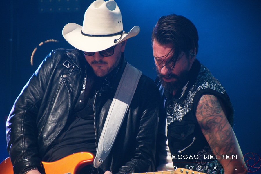 The BossHoss Frankfurt 21 03 19 0055