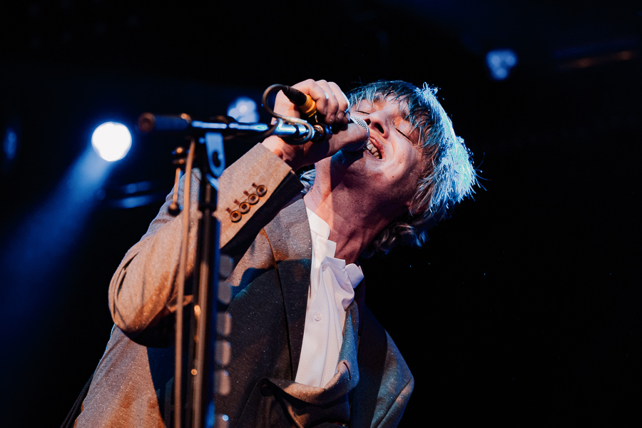 Live Review: Peter Doherty & The Puta Madres - Cologne 2019