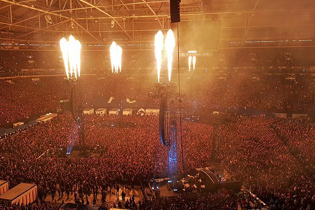 rammstein koncerty 2020