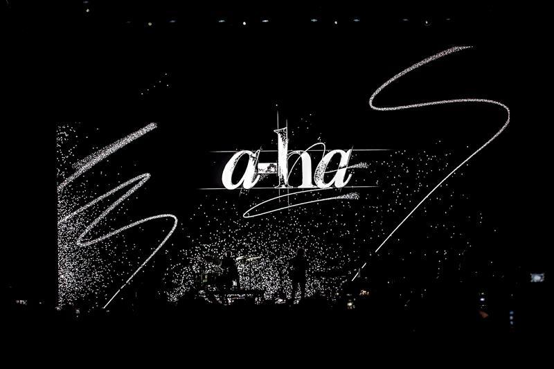 Live Review: A-HA - Oberhausen 2019