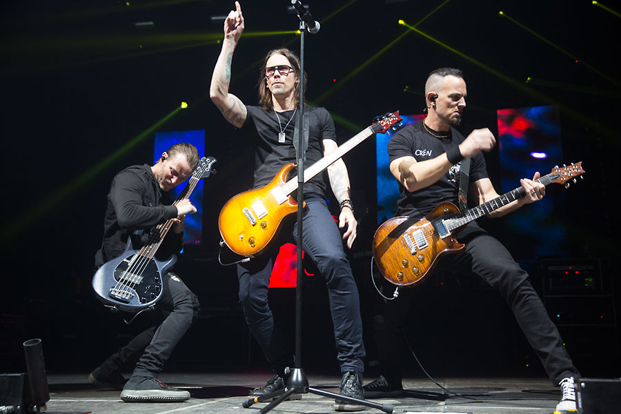 Alter Bridge 0609