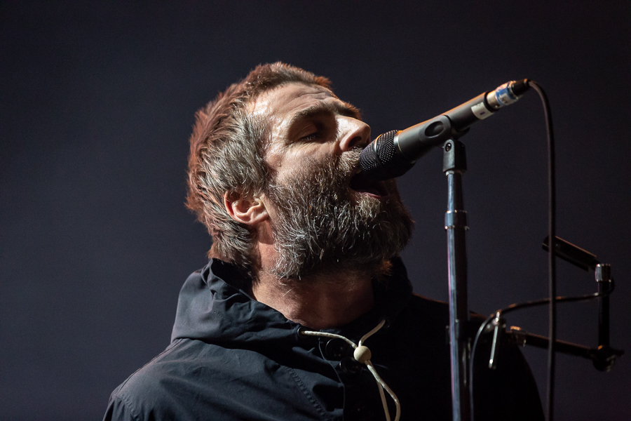 Gallery: Liam Gallagher - Cologne 2020