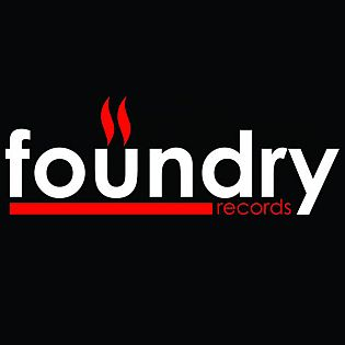 foundryrecords logo