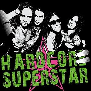 Black gangbang hardcore superstar band
