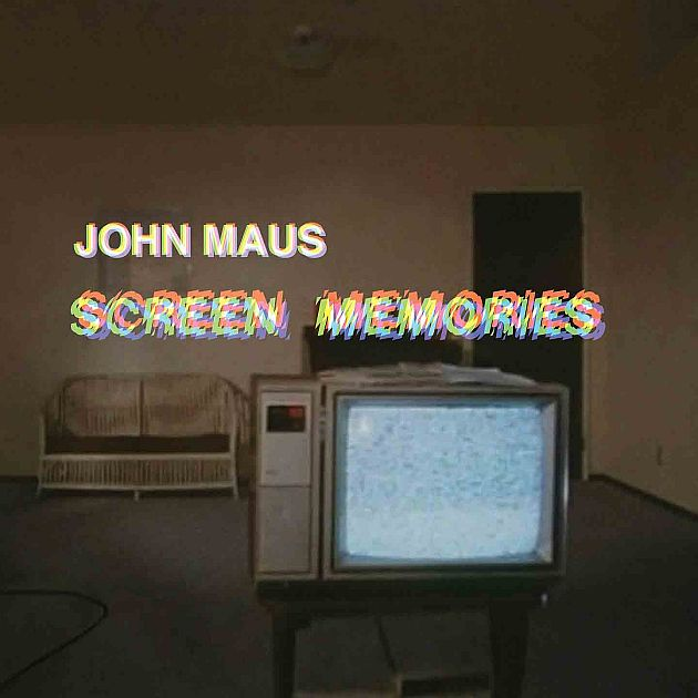 johnmaus screenmemories