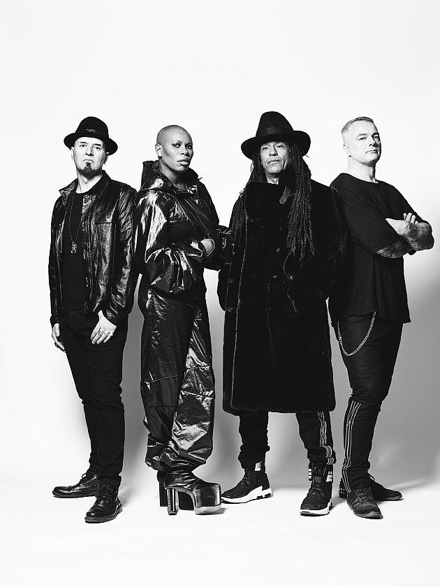 SkunkAnansie by TomBarnes1
