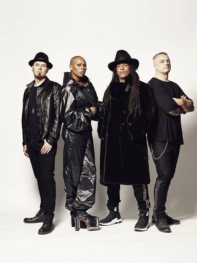 SkunkAnansie by TomBarnes2