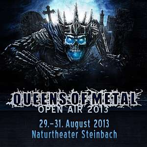 queensofmetal2013