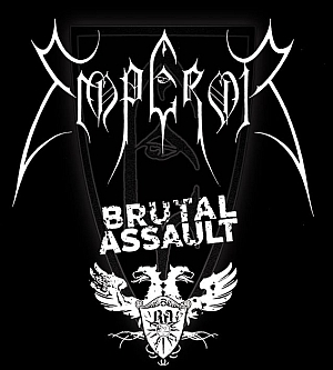 2017 brutal assault Live at
