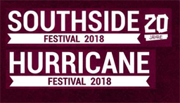 hurricane southside 2018