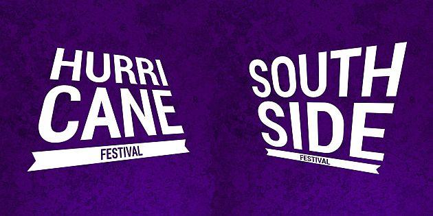 Hurricane festival 2020 tickets