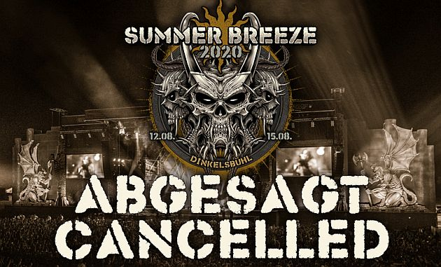 summerbreeze2020 cancelled
