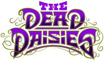 thedeaddaisies logo