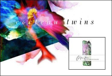 cocteau twins lullabies to violaine songs