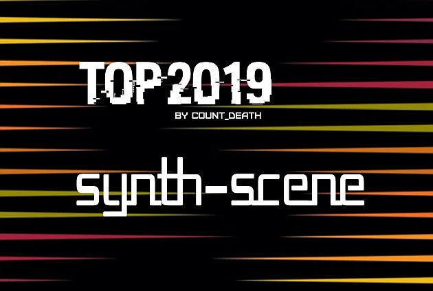 top10 2019 synth